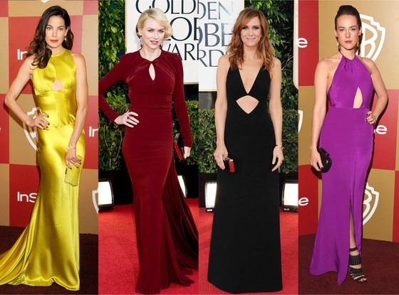 Michelle Monaghan, Naomi Watts, Kristen Wiig, Jena Malone
