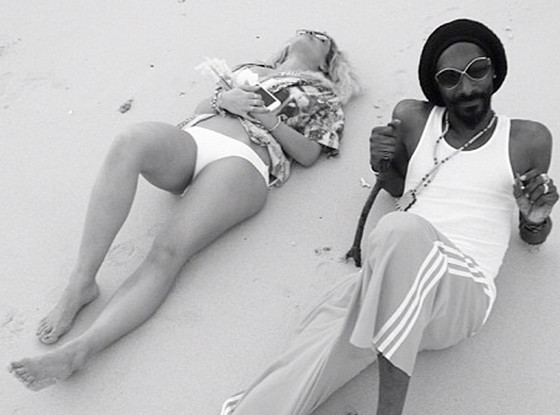 Rita Ora, Snoop