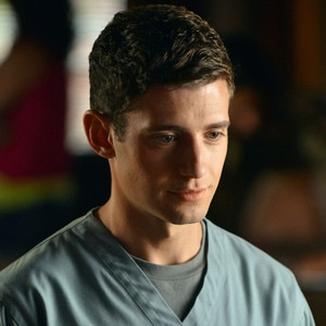 Julian Morris, Pretty Little Liars