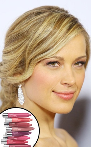 Petra Nemcova, Clinique makeup