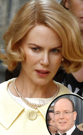 Nicole Kidman,