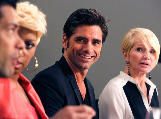 The New Normal, Mark Consuelos, NeNe Leakes, John Stamos, Ellen Barkin