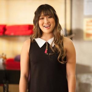 Jenna Ushkowitz, Glee