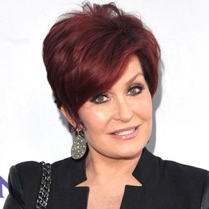 sharon osbourne coming out