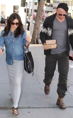 Channing Tatum, Jenna Dewan