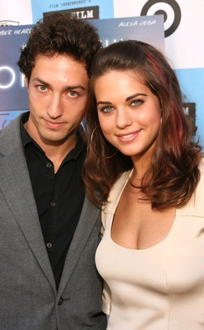 Matt Smiley, Lyndsy Fonseca