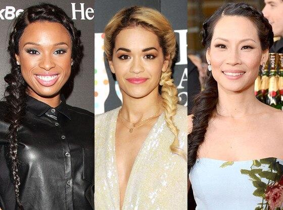 Jennifer Hudson, Rita Ora, Lucy Liu