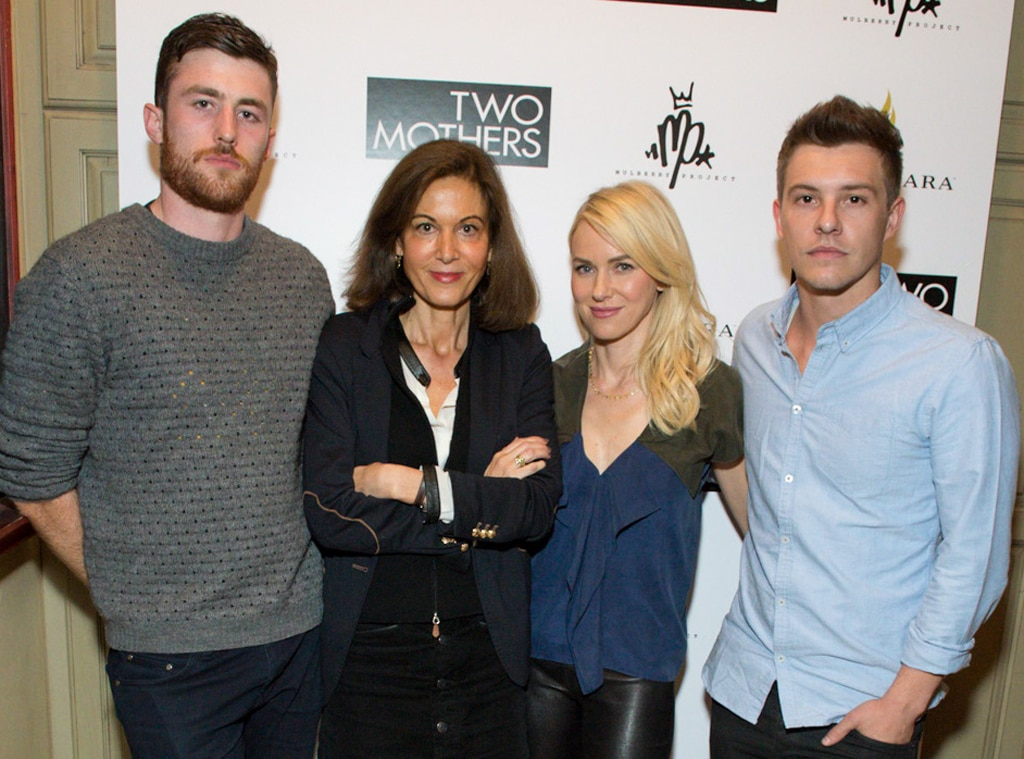 Anne Fontaine, James Frecheville, Naomi Watts, Xavier Samuel