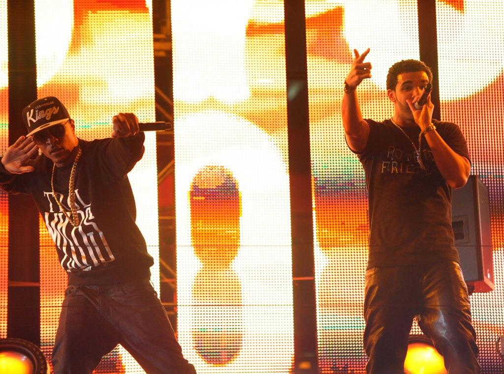 Drake, TI