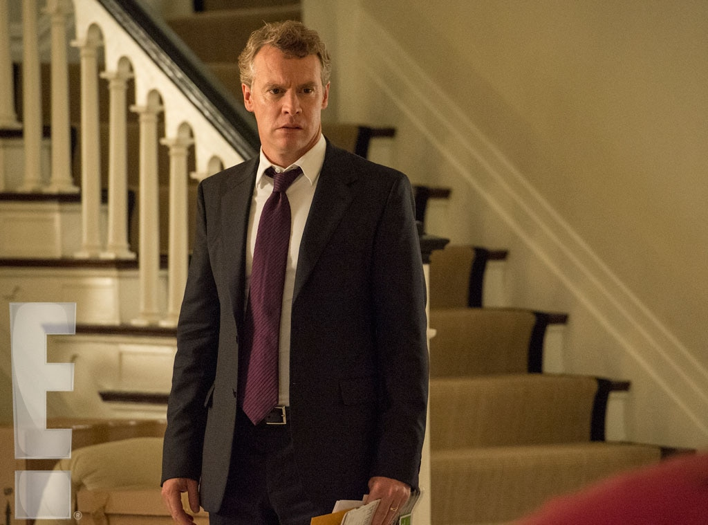 Deception, Tate Donovan