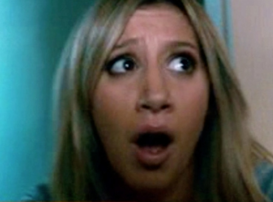 Scary Movie 5 Screen Grabs