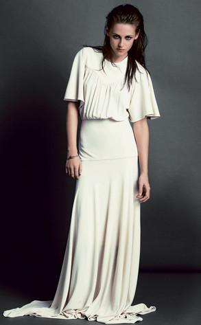 V Magazine, Kristen Stewart