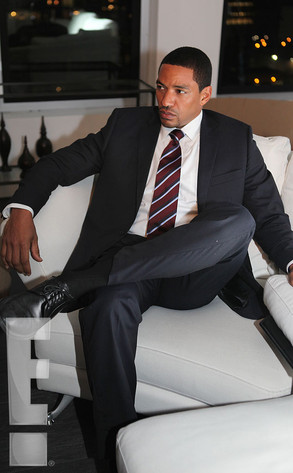 Deception, Laz Alonso