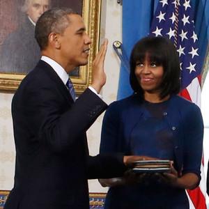 President Barack Obama, Michlle Obama