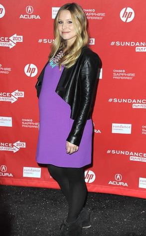 Kristen Bell, Sundance