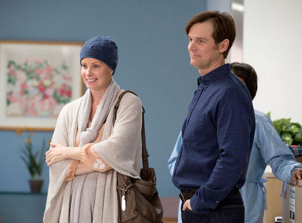 Parenthood, Monica Potter, Peter Krause