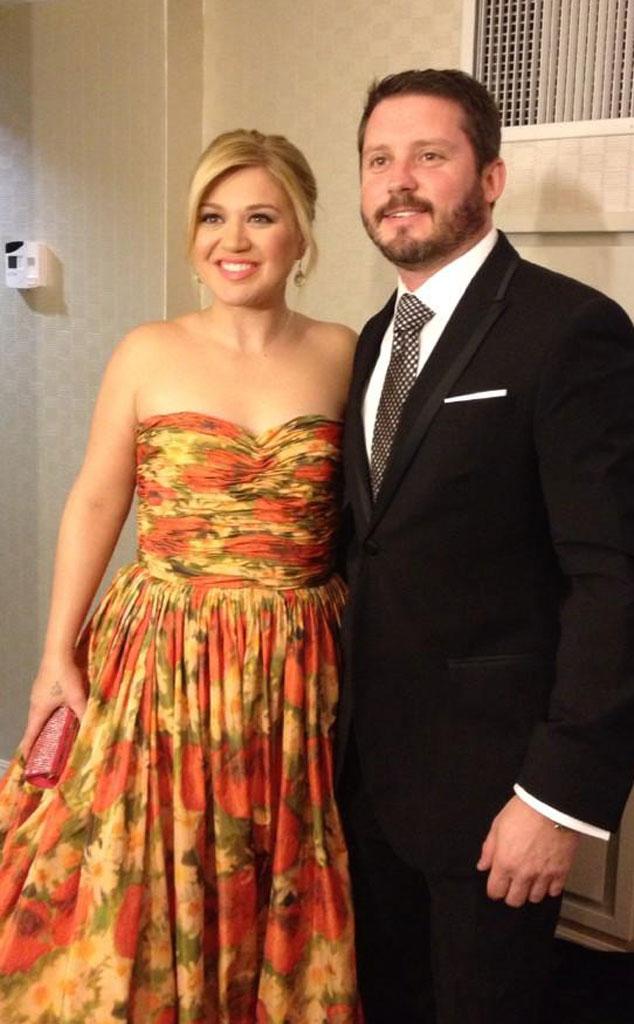 Kelly Clarkson, Twit Pic