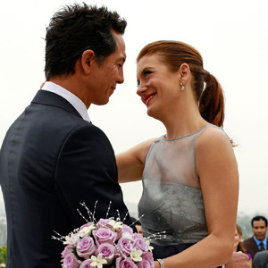Benjamin Bratt, Kate Walsh, Private Practice