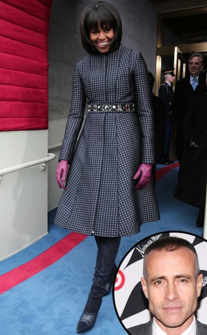 Michelle Obama, Thom Browne