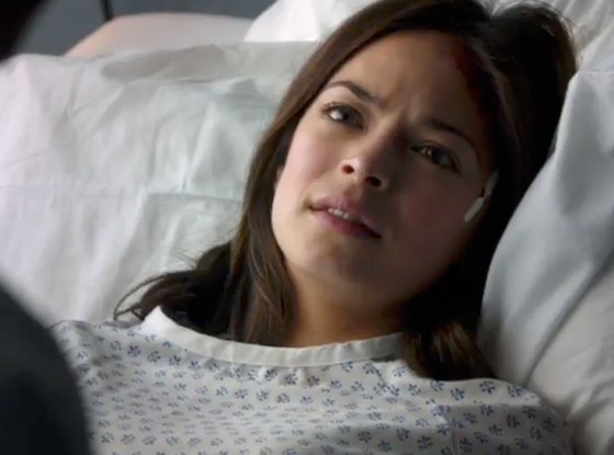 Beauty and The Beast, Kristin Kreuk