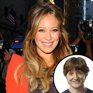 Hilary Duff, Lucas Neff, Raising Hope
