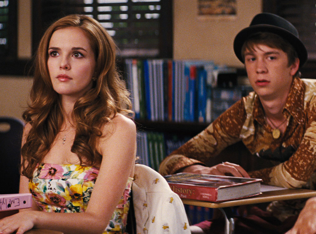 Zoey Deutch & Thomas Mann from Flick Pics: Beautiful ...