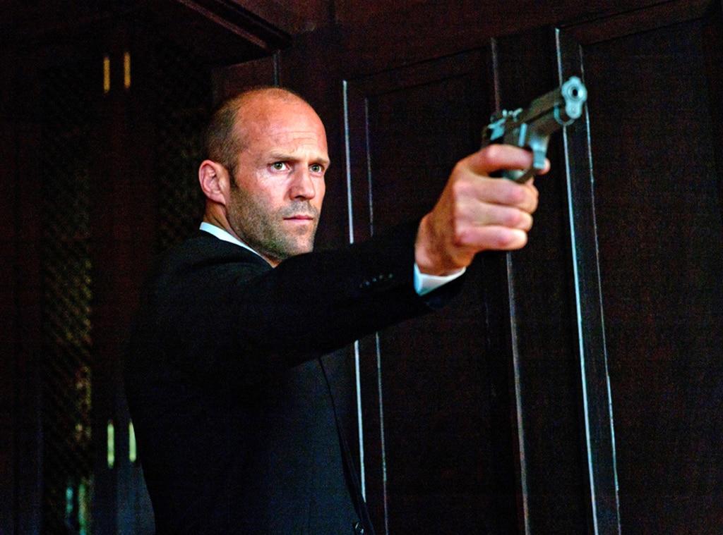 Parker, Jason Statham