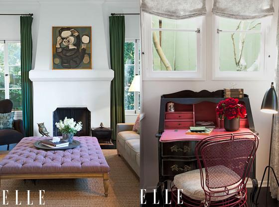 Ginnifer Goodwin, Elle Magazine