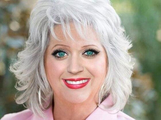 Paula Deen, Katy Perry Mashup