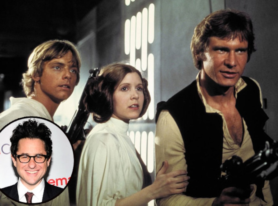 J.J. Abrams, Star Wars