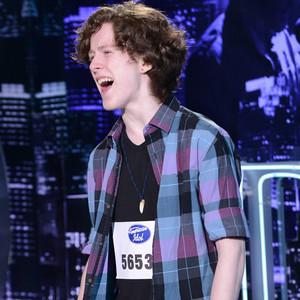 Charlie Askew, American Idol