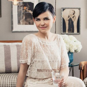 Ginnifer Goodwin, Elle Magazine