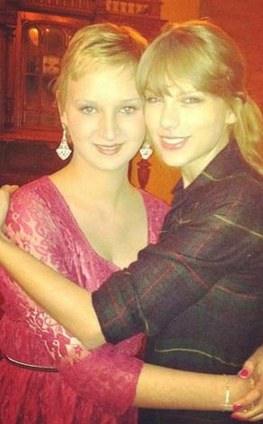 Taylor Swift, Kayla Kincannon