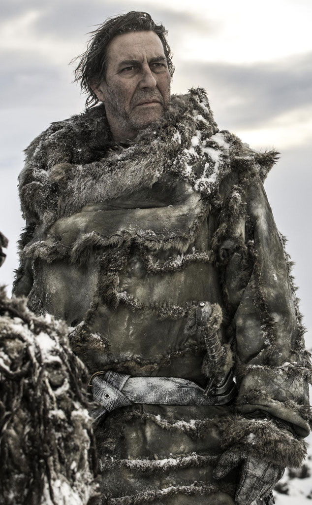 Game of Thrones, Ciaran Hinds