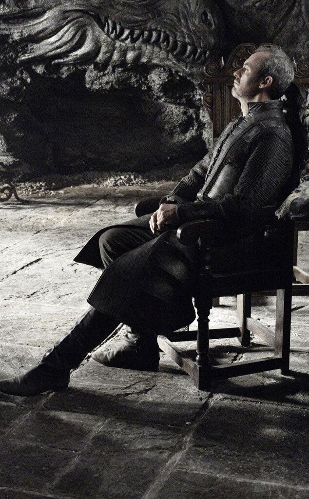 Game of Thrones, Stephen Dillane