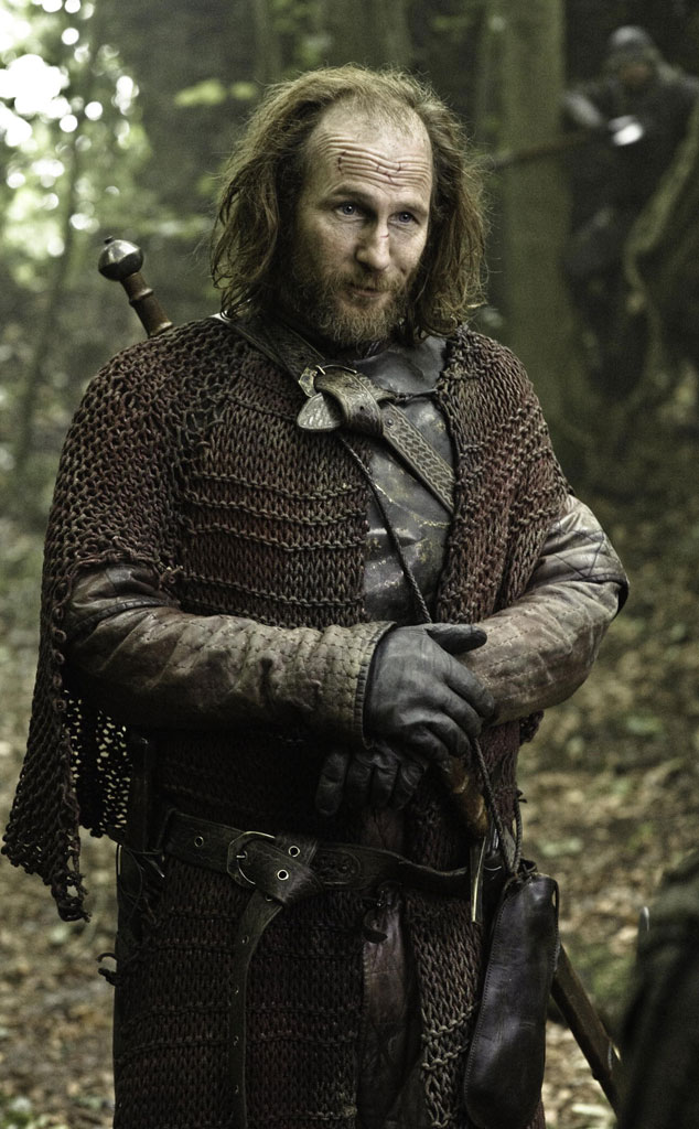 Game of Thrones, Paul Kaye