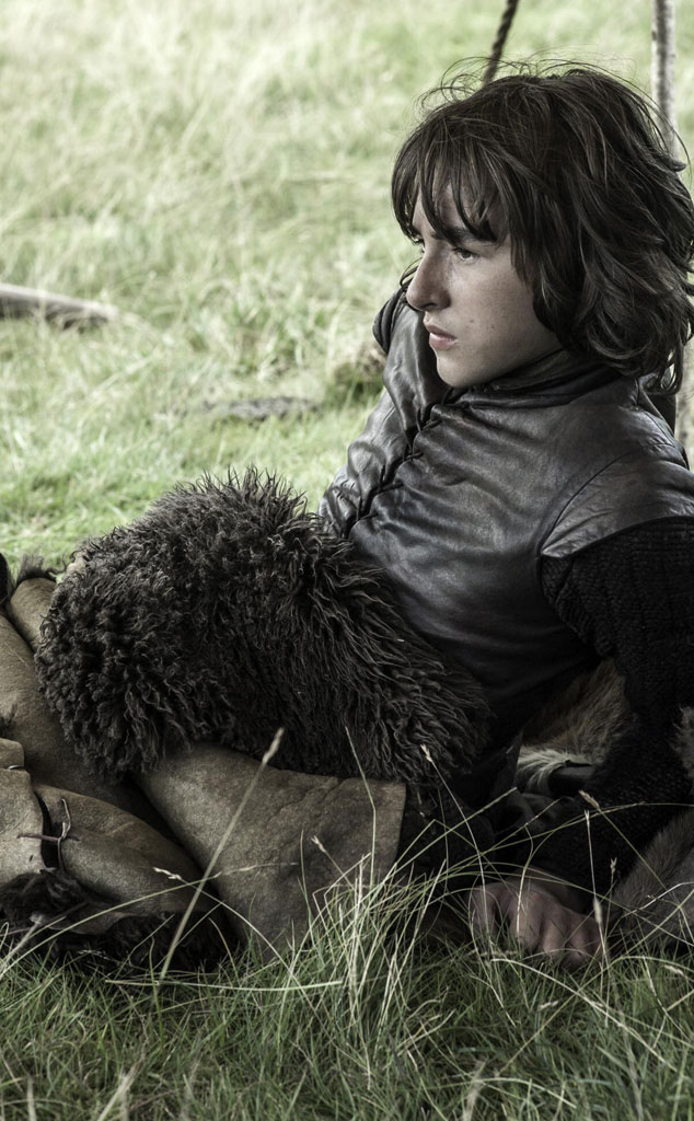 Game of Thrones, Isaac Hempstead Wright