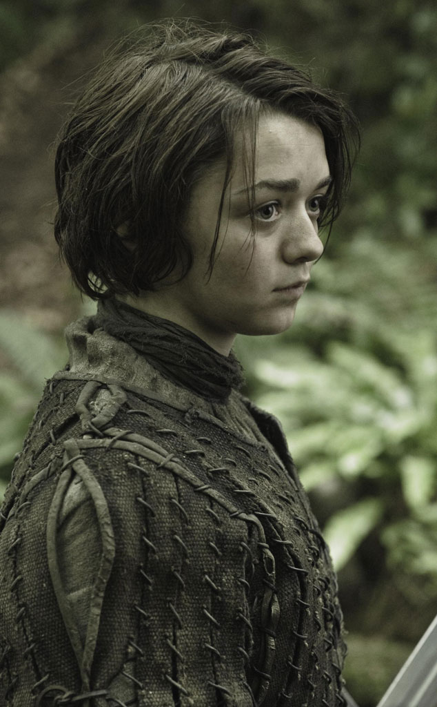 Game of Thrones, Maisie Williams