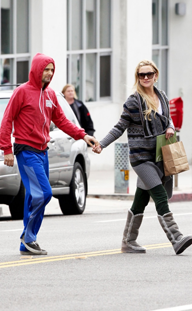 Kate Hudson, Matthew Bellamy