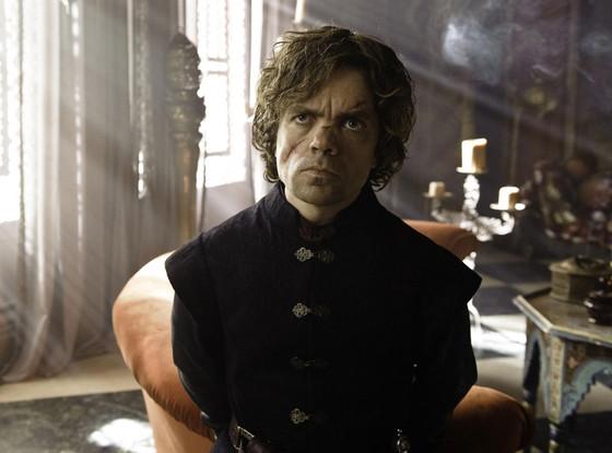 Game of Thrones, Peter Dinklage