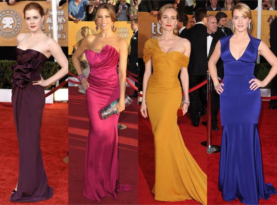 Amy Adams, Sofia Vergara, Diane Kruger, Kate Winslet