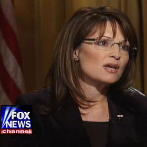 Sarah Palin, Fox News