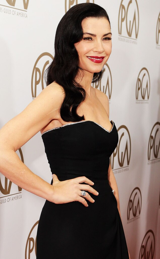 Julianna Margulies, Producers Guild Awards