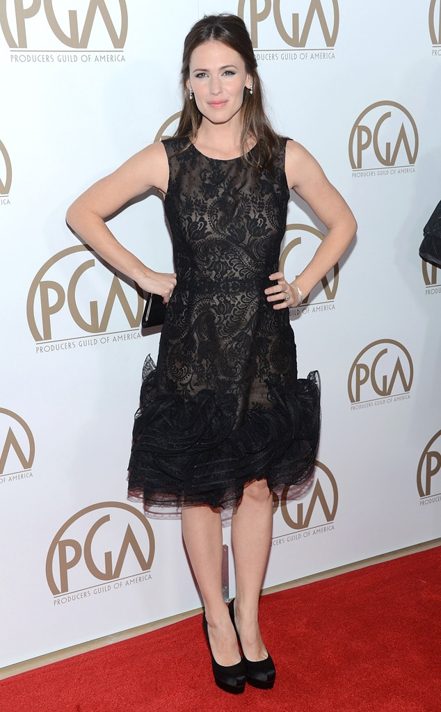 Jennifer Garner, Producers Guild Awards