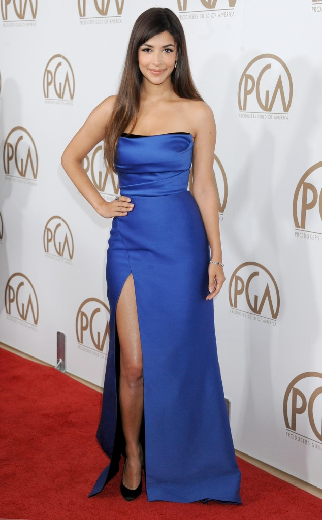 Hannah Simone, Producers Guild Awards