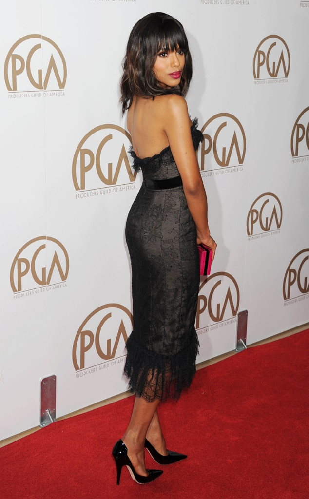 Kerry Washington, Producers Guild Awards