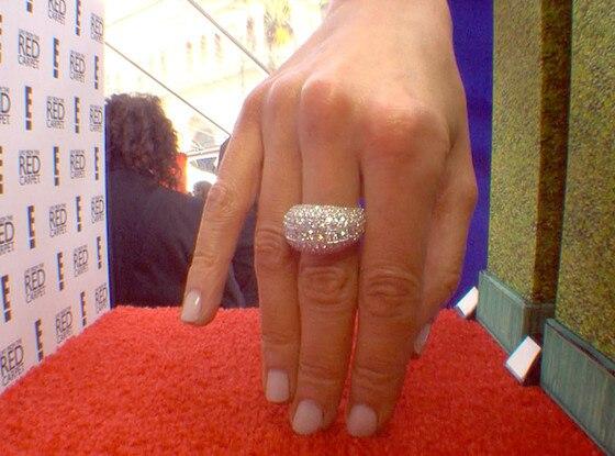 SAG Manicam, Giuliana Rancic
