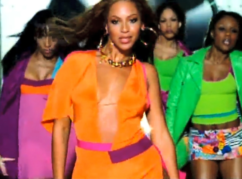 Beyonce's Best Songs, Crazy In Love