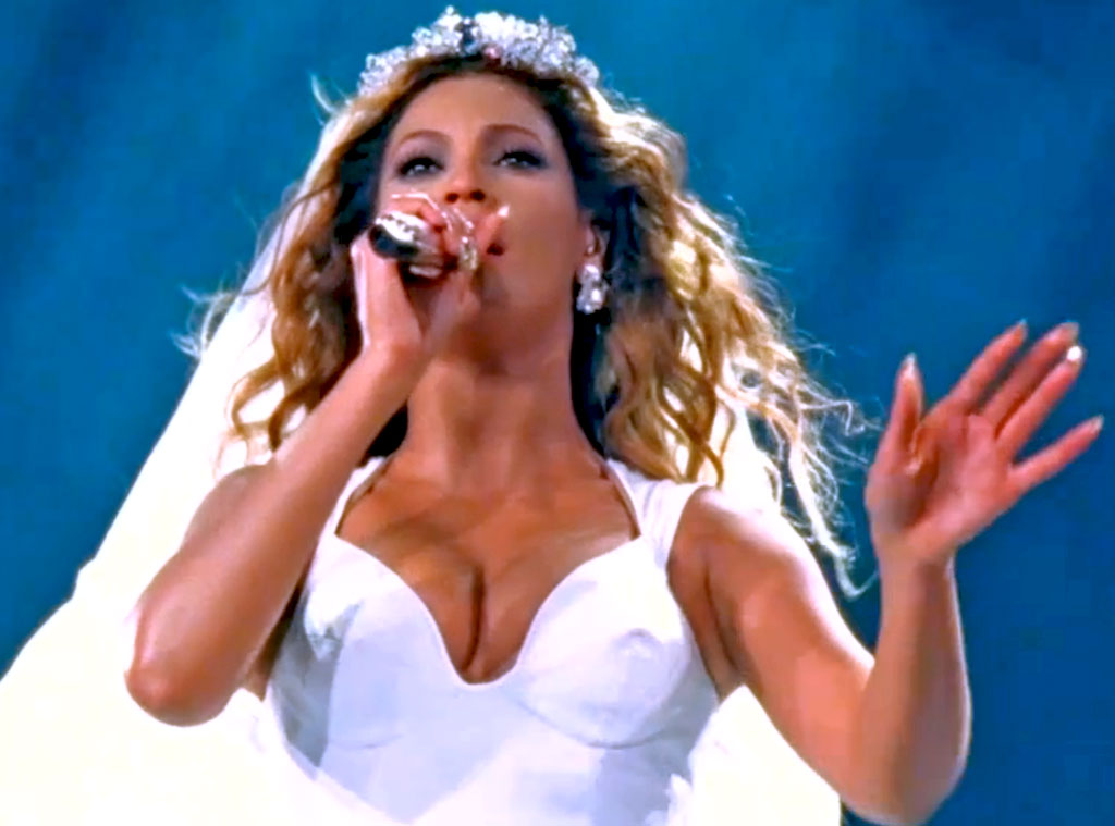 Beyonce's Best Songs, Ave Maria