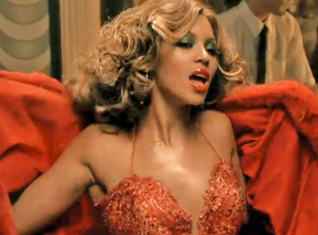 Beyonce's Best Songs, Naughty Girl